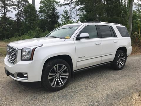 2019 GMC Yukon for sale in Richmond, VA