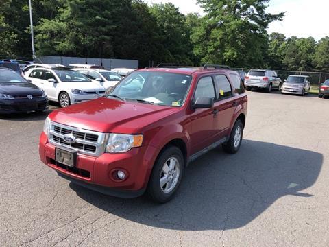2012 Ford Escape for sale in Richmond, VA