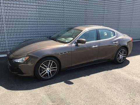 2017 Maserati Ghibli for sale in Richmond, VA