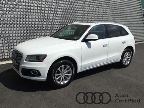 Audi Richmond Va >> 2016 Audi Q5 For Sale In Richmond Va