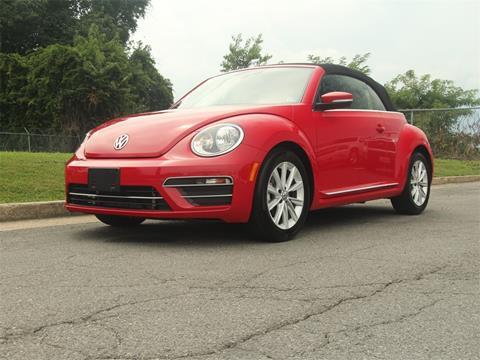 2019 Volkswagen Beetle for sale in Richmond, VA
