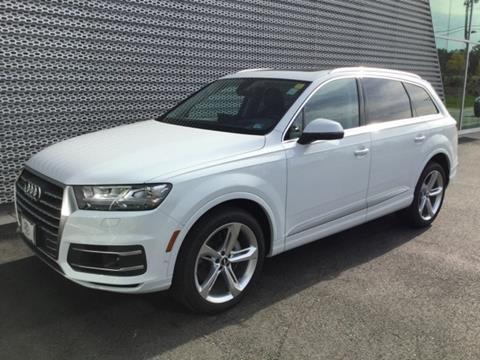 2019 Audi Q7 for sale in Richmond, VA