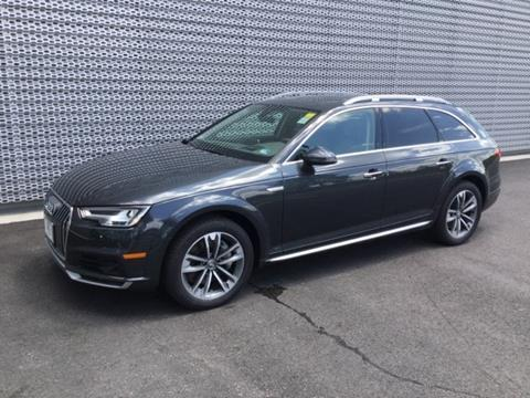2019 Audi A4 allroad for sale in Richmond, VA