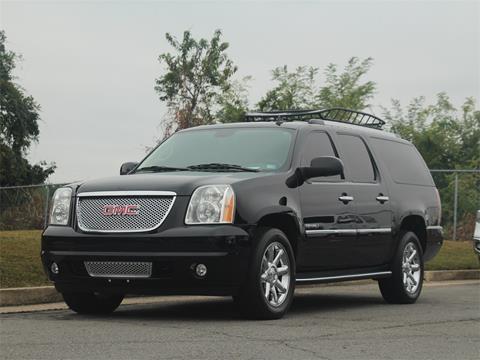 2013 GMC Yukon XL for sale in Richmond, VA