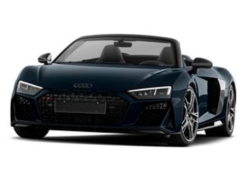 2020 Audi R8 for sale in Richmond, VA