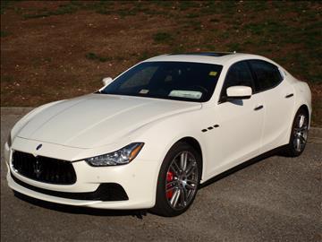 2016 Maserati Ghibli for sale in Richmond, VA