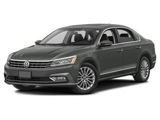 2017 Volkswagen Passat for sale in Richmond, VA