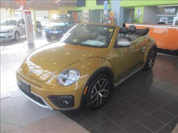 2017 Volkswagen Beetle for sale in Richmond, VA