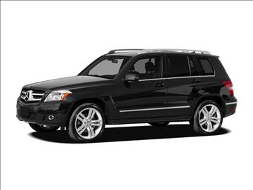 2010 Mercedes-Benz GLK for sale in Richmond, VA