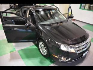 2010 Ford Fusion for sale in Manassas, VA