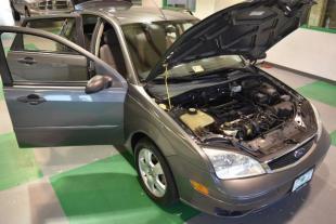 2007 Ford Focus for sale in Manassas, VA