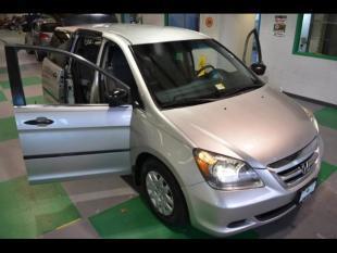 2005 Honda Odyssey for sale in Manassas, VA