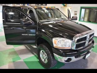 2006 Dodge Ram Pickup 3500 for sale in Manassas, VA
