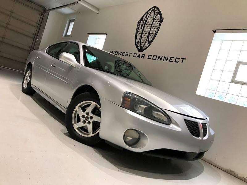 2004 Pontiac Grand Prix GT2 4dr Sedan - Villa Park IL