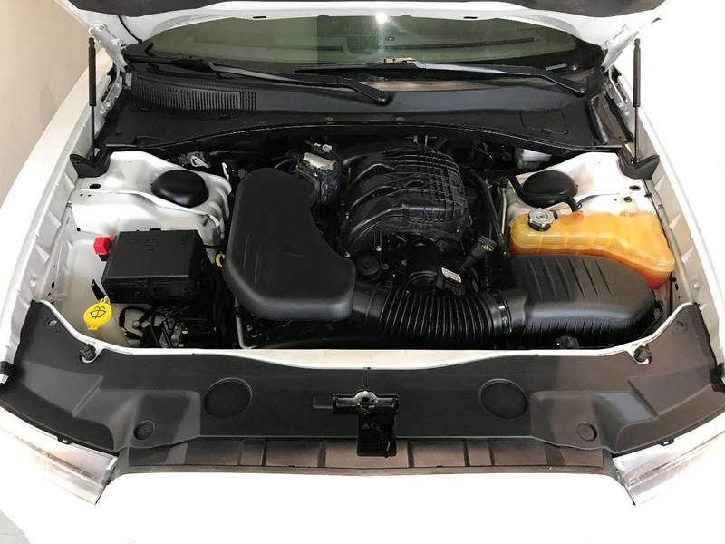 2012 Dodge Charger SE 4dr Sedan - Villa Park IL