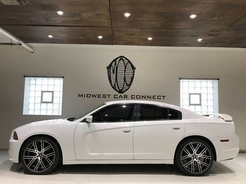 2012 Dodge Charger for sale in Villa Park, IL