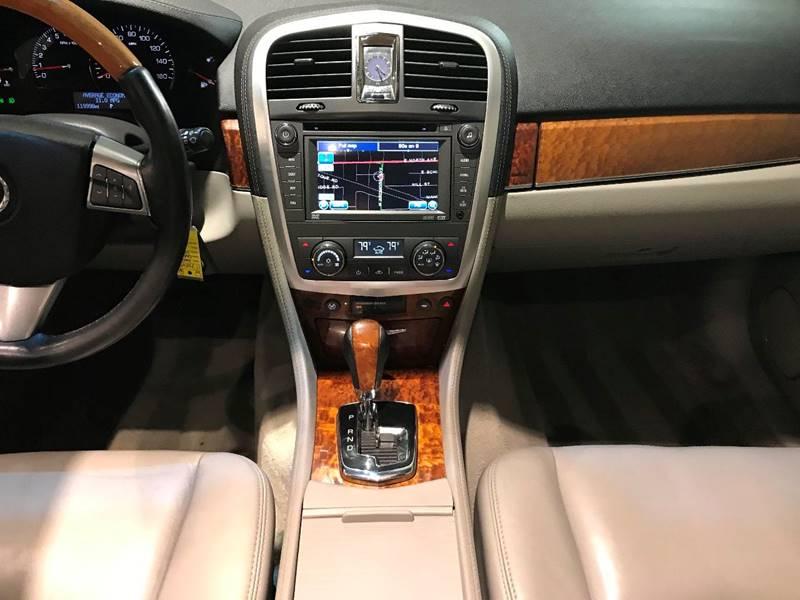 2008 Cadillac SRX AWD V6 4dr SUV - Villa Park IL