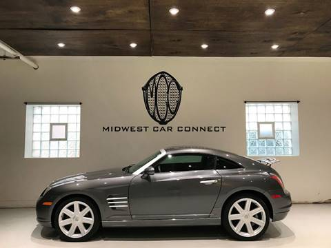 2004 Chrysler Crossfire