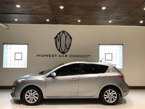 2013 Mazda MAZDA3 for sale in Villa Park, IL