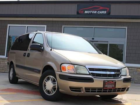 2004 Chevrolet Venture for sale in Elgin, IL