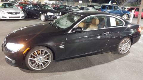 2012 BMW 3 Series for sale in Pleasanton, CA