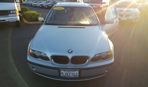 2003 BMW 3 Series for sale in Pleasanton, CA