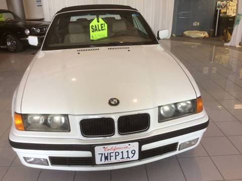 1996 BMW 3 Series for sale at Rancho Santa Margarita RV in Rancho Santa Margarita CA