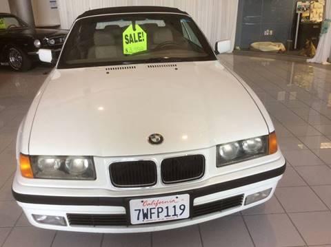 1996 BMW 3 Series for sale at Rancho Santa Margarita RV in Rancho Santa Margarita CA