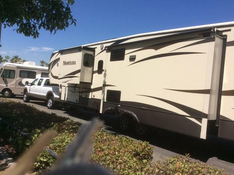 2016 Keystone Montana for sale at Rancho Santa Margarita RV in Rancho Santa Margarita CA
