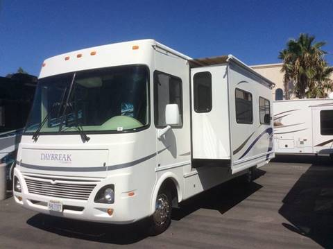 2004 Damon Daybreak for sale at Rancho Santa Margarita RV in Rancho Santa Margarita CA