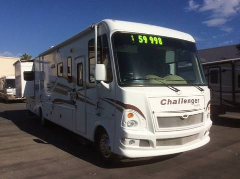 2009 Damon Challenger for sale at Rancho Santa Margarita RV in Rancho Santa Margarita CA
