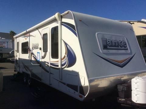 2014 Lance 2285 for sale at Rancho Santa Margarita RV in Rancho Santa Margarita CA
