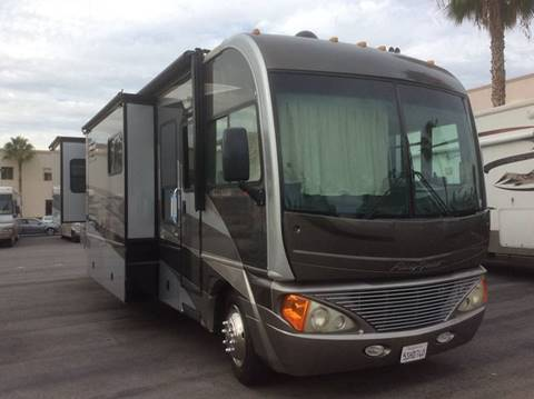 2005 Fleetwood Pace Arrow for sale at Rancho Santa Margarita RV in Rancho Santa Margarita CA