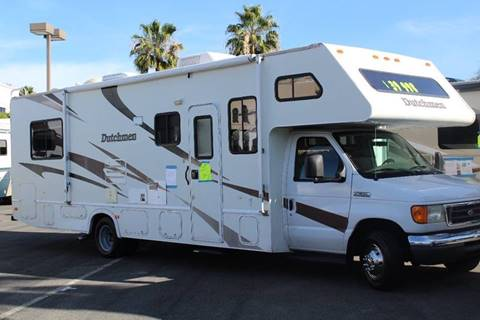 2006 Dutchmen Four Winds for sale at Rancho Santa Margarita RV in Rancho Santa Margarita CA