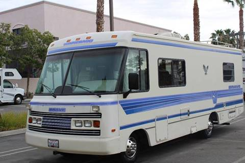 1996 Winnebago Brave M-28RC for sale at Rancho Santa Margarita RV in Rancho Santa Margarita CA