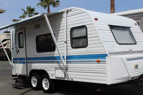 1995 Fleetwood Prowler for sale at Rancho Santa Margarita RV in Rancho Santa Margarita CA