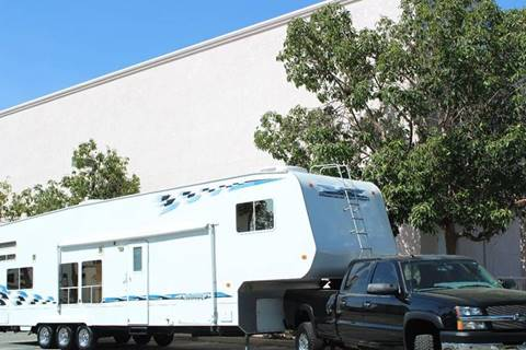 2006 Weekend Warrior M-3905 for sale at Rancho Santa Margarita RV in Rancho Santa Margarita CA