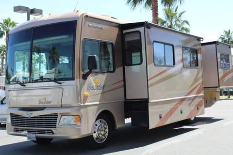2008 Fleetwood Bounder for sale at Rancho Santa Margarita RV in Rancho Santa Margarita CA