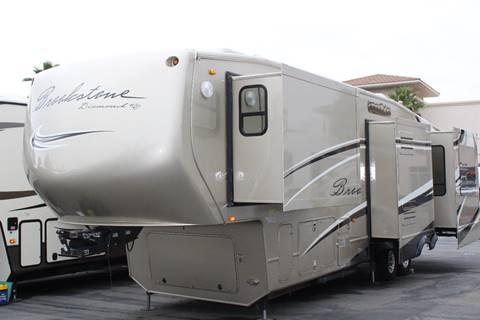 2012 Coachmen BROOKSTONE for sale at Rancho Santa Margarita RV in Rancho Santa Margarita CA