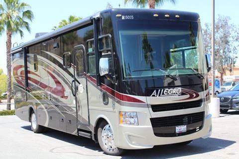 2015 Tiffin M-31SA for sale at Rancho Santa Margarita RV in Rancho Santa Margarita CA