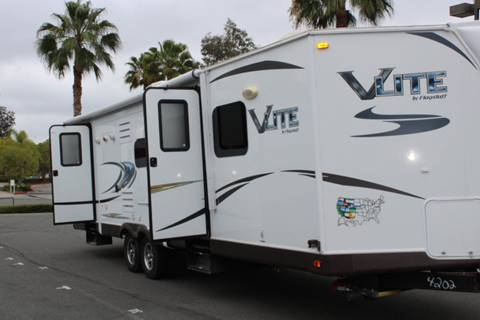 2014 Flagstaff V-Lite  M-30  WIKSS for sale at Rancho Santa Margarita RV in Rancho Santa Margarita CA
