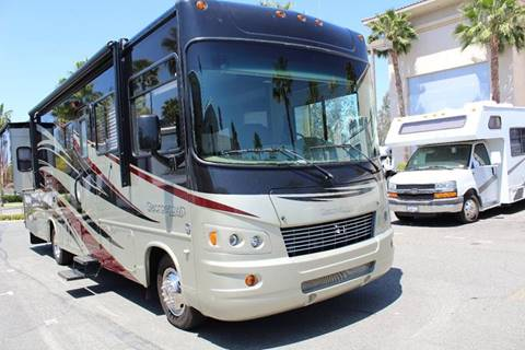 2011 Forest River Georgetown 327DS for sale at Rancho Santa Margarita RV in Rancho Santa Margarita CA