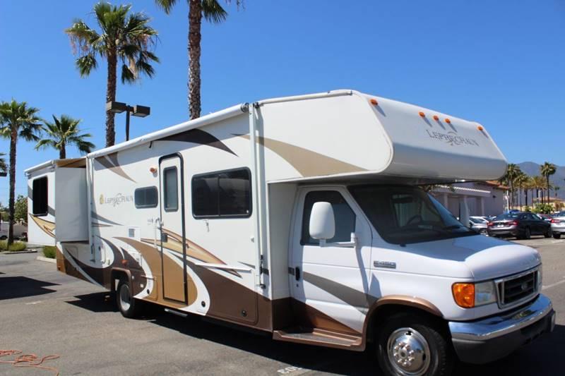 2008 Coachmen Leprechaun for sale at Rancho Santa Margarita RV in Rancho Santa Margarita CA
