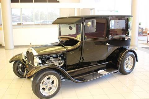 1926 Ford Model T for sale at Rancho Santa Margarita RV in Rancho Santa Margarita CA