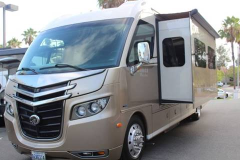 2012 Monaco Vesta for sale at Rancho Santa Margarita RV in Rancho Santa Margarita CA