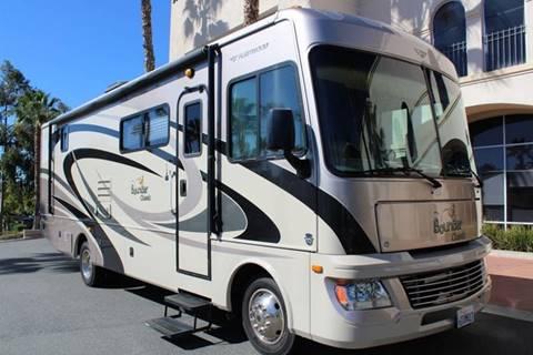 2011 Fleetwood Bounder for sale in Rancho Santa Margarita, CA