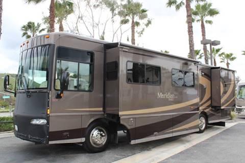 2006 Itasca Meridian DIESEL for sale in Rancho Santa Margarita, CA