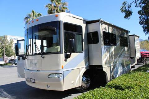 2006 Winnebago Journey M-36G for sale in Rancho Santa Margarita, CA