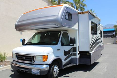 2007 Fleetwood Jamboree GT for sale in Rancho Santa Margarita, CA