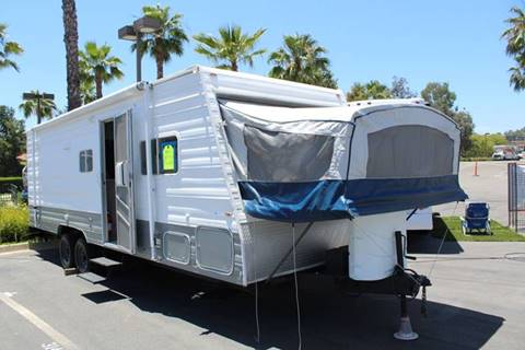 2004 Thor Industries Tahoe Lite Series for sale in Rancho Santa Margarita, CA